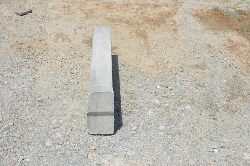 Meio fio de concreto comprar
